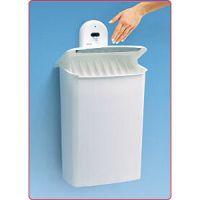 CWS Damen Hygienebox weiss beruehrungslose Handhabung