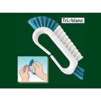 Trioblanc Prothesenbürste