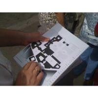 Brailledruck / Taktildruck