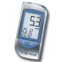 Blutzuckermessgerät GL 34