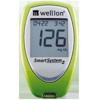 Blutzuckermessgerät Wellion SmartSystem 2