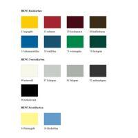 HEWI Farben und Oberflächen