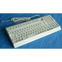 Tastaturmasken zur Fingerführung und Handabstützung