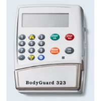Infusionspumpe BodyGuard 323/ BodyGuard 323 Color Vision