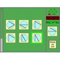 RehaCom-Trainingssoftware Flächenoperation VRO1