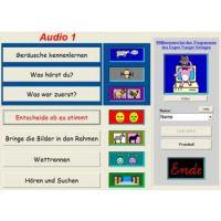 AUDIO 1, Version 3.7