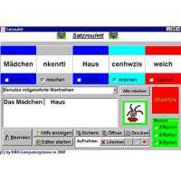 Trainingsprogramm Satzroulett 2.0