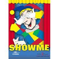 Computerprogramm ShowMe AAC 2.0