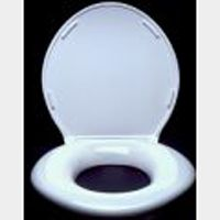 Toilettensitz XXL545