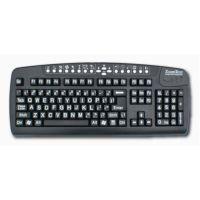 ZoomText Tastatur