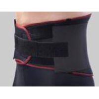 TSM Rückenbandage mit fixierbarem Stabilisierungsgurt
