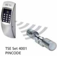 Elektronisches Türschloss TSE 4001 HOME