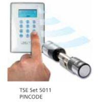 Elektronisches Türschloss TSE BUSINESS SET 5011 PINCODE