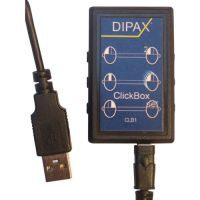 DIPAX ClickBox