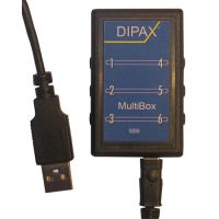 DIPAX MultiBox