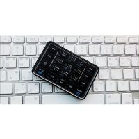 RiVO (Remote interface for iOS VoiceOver)
