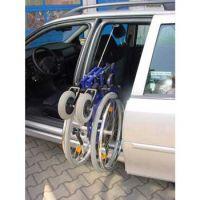 Rollstuhllifter Z7