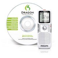 Digitaler Recorder Voice Tracer mit Spracherkennung