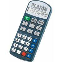 Wissenschaftlicher Taschenrechner Platon