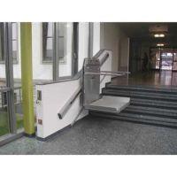CAMA Plattform Treppenlift EA 7