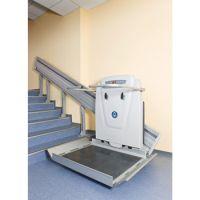 Plattformlift für gerade Treppen RPsp