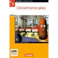 Diktattrainer plus, 5./6. Klasse