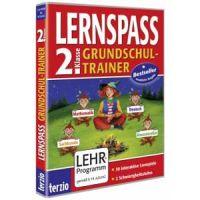 Lernspass Grundschul-Trainer 2. Klasse