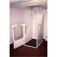 Senkrecht-Aufzug  Wessex Homelift