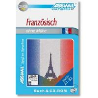 Französisch ohne Mühe für PC, A1-B2