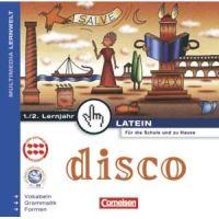 disco Salvete Latein, Teil 1