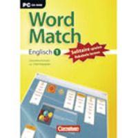 Englisch WordMatch Teil 1