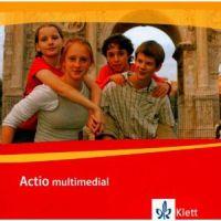 Actio multimedial Latein