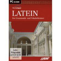 Latein Grammatik- und Vokabeltrainer