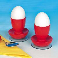 Servocare Eierbecher mit Saugnapf