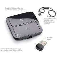 Bluetooth-Hörgerät-Telefon-Adapter