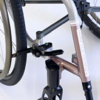 Schwenk-Arm Bremse