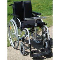 MULTI-Rollstuhladapter