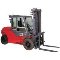 Gabelstapler DanTruck Baureihe 9000