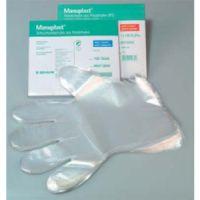 PE-Handschuhe Manuplast