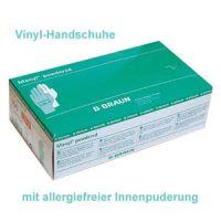 Vinyl-Handschuhe Manyl