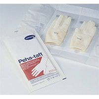 OP-Handschuhe Peha-taft, steril