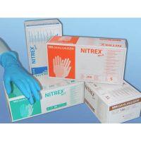 Nitrex-Handschuhe