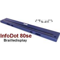 Braillezeile InfoDot 80se