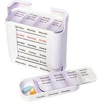 Tablettendispenser 7-Tage RFM