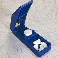 Tablettenzerkleinerer