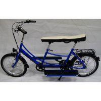 Cuddlebike