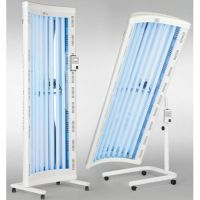 UV-Ganzkörperphototherapiegerät dermalight 1000