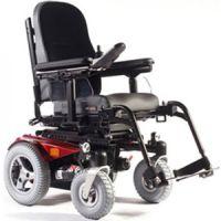 Quickie Jive R² / Quickie Jive R² mit Sitzlift