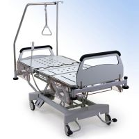 Krankenbett M 155.01