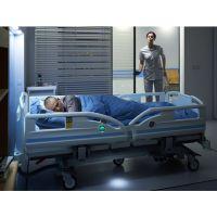 Krankenbett eleganza 2
